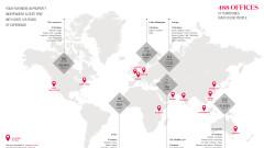 Глобална консултантска компания за имоти навлиза на офис пазара в столицата