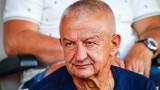 Крушарски: В Ботев много харчат, но парите не играят във футбола