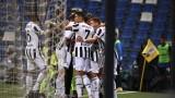 Ювентус прегази Болоня и влезе в Топ 4 на Серия А