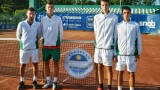 Юношите на България победиха Полша и се класираха на 1/4 финалите на Европейската отборна купа