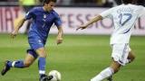 Алесандро Дел Пиеро включен в състава за европейското