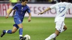 Алесандро дел Пиеро с шанс за Евро 2008