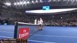 Програма за втория ден на турнира от ATP 250 в Бризбън