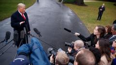 Тръмп предупреди, че планът на Мей за Брекзит вреди на отношенията със САЩ