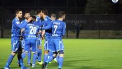 Съперникът на Славия в Лига Европа се чувства добре срещу балкански отбори