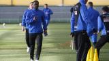 Амаду Сукуна е футболист на Локомотив (Пловдив)