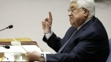 Махмуд Абас е приет в болница в САЩ