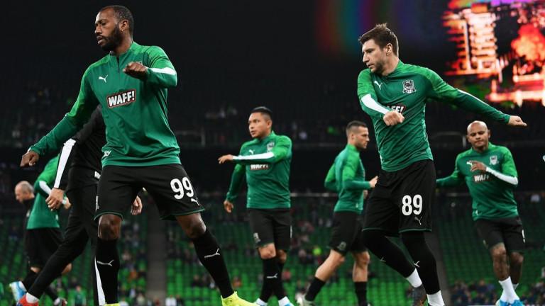 Краснодар победи с 3:1 резервите на Трабзонспор в мач от