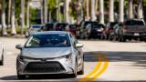 Toyota и Honda изненадаха анализаторите с по-високи от очакваните печалби