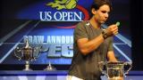 US Open 2013 с рекорден награден фонд