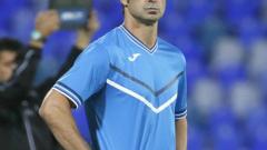 Гонзо чества 17 години от първия си гол в Дербито