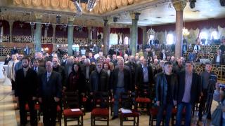 Ограбиха даренията от манастира в Арбанаси