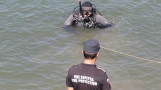 Мъж се удави в Дунав край Русе