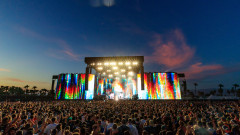 Бионсе, Еминем и The Weeknd са хедлайнерите на Coachella 2018