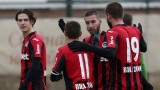 Локомотив (София) победи Вихрен (Сандански) с 3:0 в контрола
