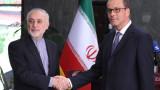 Европейците нарушават ядреното споразумение, отчете Иран