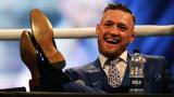Конър Макгрегър, Доналд Сероне, UFC и промяната в поведението на ирландеца