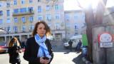 Фандъкова разговаряла с МВР за строг контрол на завръщане в София
