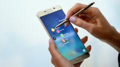 Samsung Galaxy S8 ще се отключва за 0,01 секунди с нова технология