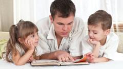 """Опознай традициите в """"Седмицата на бащата"""""""