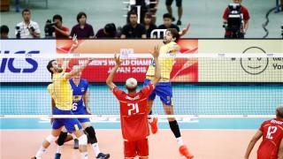 Бразилия с чиста победа над Франция за Купата на големите шампиони