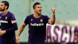 Джовани Симеоне слага край и на последните надежди на Десподов отново да играе за Каляри?