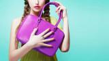 Наистина ли дамската чанта трябва да стои на земята