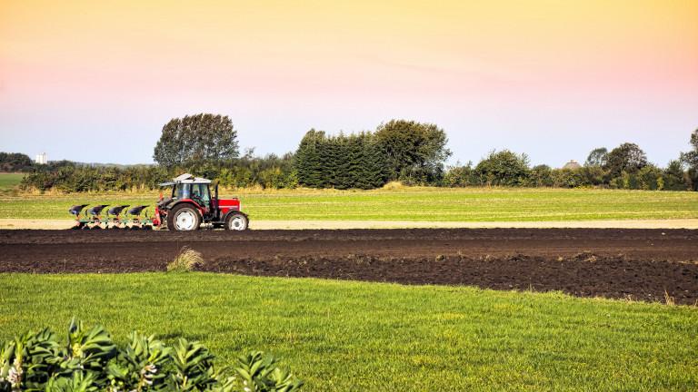Как може да се загуби рентата от земеделската земя?