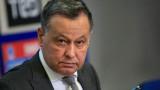 Посланикът на Украйна у нас: Русия е готова да ни нападне всеки момент