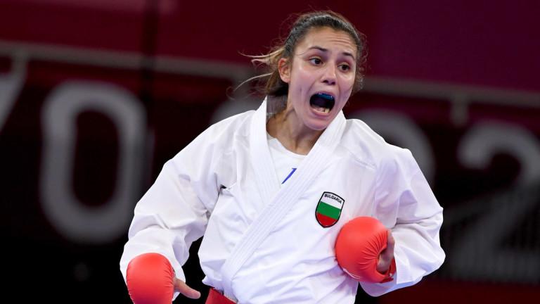 Чакането свърши! Имаме злато от Токио 2020! Ивет Горанова е олимпийски шампион!