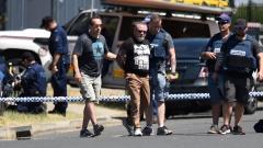 Един убит и двама ранени в заложническа драма в Сидни