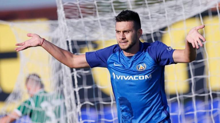 Станислав Костов: Новият треньор е супер, усеща се промяна