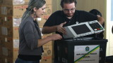 Втори тур на президентските избори в Бразилия
