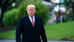Тръмп доволен за изтеглянето на САЩ от Афганистан, но не и до 11 септември