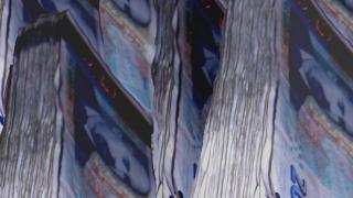 Хванаха мъж и жена, пласирали фалшиви банкноти