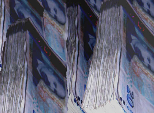 20 фалшиви банкноти хванаха в Хасково