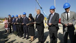 Борисов препоръча водолази да търсят в Дунава строшените машини от предишното управление