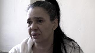 Анита Мейзер посрещна рождения си ден в затвора с торта и танци