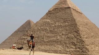 В Египет откриха древна гимназия от Елинистичната епоха