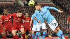 Бернардо Силва: Фернандеш ще трябва да почака за трофеите с Юнайтед