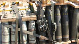 Папата призова за забрана на касетъчните бомби