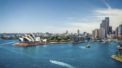 Австралия наложи санкции на Русия