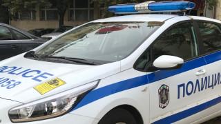 Заловиха украинец, разбивал кафе машини в Приморско