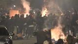 Размирици в Неапол заради затягането на мерките срещу коронавируса