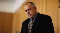 Борисов кани премиера на първата копка за завод за отпадъци