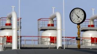 За първи път: Газпром продава на търг 3,2 млрд. куб. м природен газ