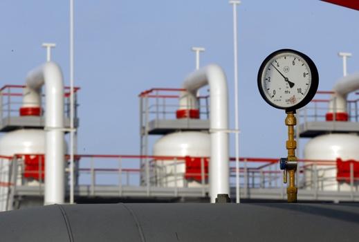 """Русия още не получила от Анкара проект за споразумение за """"Турски поток"""""""