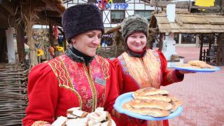Как ембаргото на Путин променя традиционната кухня на Русия
