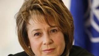 Масларова: България има нужда от кадри