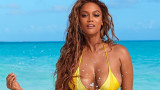 Тайра Банкс, Sports Illustrated и колко секси е моделът по бански